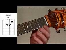 Youtube Cours De Guitare Cours De Guitare Apprendre Les Accords Pour D 233 Butants