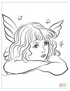 pensive coloring page free printable coloring pages