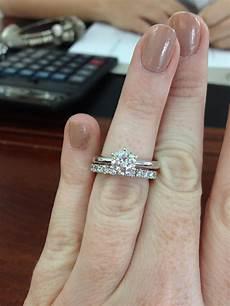 elegant polish wedding ring matvuk com