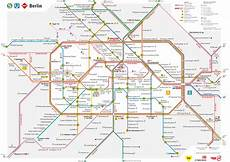 Bvg Karte Berlin - tourists visitors new arrivals with