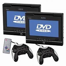 auto tv system dvd monitor gamepads spiele aeg dvd 4533