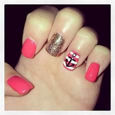 gel full set summer nails nails gel nails nail designs