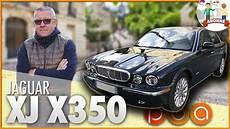 Jaguar Xj Le Prix D Une Clio Diesel