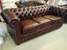 divani usati divani chesterfield vintage originali