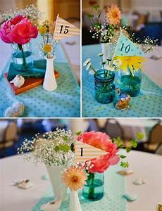 homemade simple wedding centerpieces wedding stuff ideas