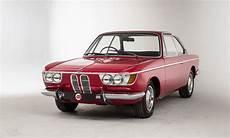 Bmw 2000 Cs 1965 1966 1967 1968 1969 Autoevolution