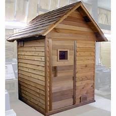 4 X4 Outdoor Sauna Kit Heater Accessories Sweat It