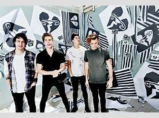 5Sos Wallpapers for Laptops (70  images)