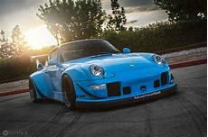 riviera blue porsche rwb 911 cars for sale