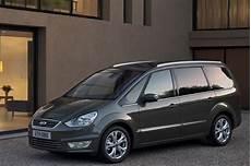 Ford S Max Und Galaxy Aufgefrischt Autobild De