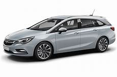 opel astra k sports tourer 1 6 cdti edition s s