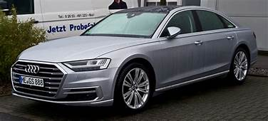 Audi A8 Wagon  The