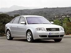 Audi A6 Specs Photos 2001 2002 2003 2004