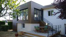 Extension Maison Architecte Ventana