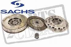 Vw Golf Mk4 1 9 Tdi Sach Dual Mass Flywheel Clutch Kit