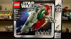 lego wars 2019 1 20th anniversary edition