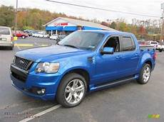 all car manuals free 2010 ford explorer sport trac parking system 2010 ford explorer sport trac adrenalin awd in blue flame metallic photo 5 f00697 all