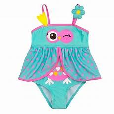 uhren für mädchen baby und kinder badeanzug 3d motiv m 195 164 dchen bademode