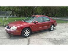 car owners manuals for sale 2002 mercury sable regenerative braking 2002 mercury sable for sale by owner in safety harbor fl 34695