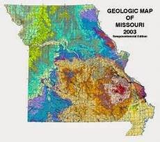 missouri geological survey state geologists aasg s mankin award to missouri