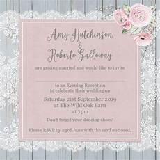 Wording Wedding Invitation