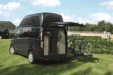 Ford Nugget Bilder - sawiko presents rear rack for the ford westfalia