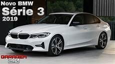 Bmv Serie 3 Novo Bmw S 233 Rie 3 2019 Garagem 2 0