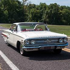 Pictures Of 1960 Chevy Impala