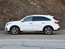 ratings and review 2017 acura mdx ny daily news