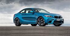 2018 bmw m2 lci review caradvice