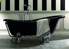 badewanne freistehend schwarz freistehende badewanne retro schwarz antikbad