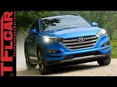 2016 hyundai tucson 1 6 turbo dct 0 100 km h acceleration