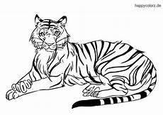Malvorlagen Tiger In The House Zootier Malvorlage Kostenlos 187 Zootiere Ausmalbilder Seite 4