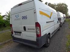 fiat ducato 250l transporter gebraucht kaufen auction
