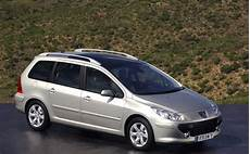 used peugeot 307 sw 2002 2007 review parkers