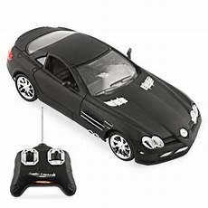 Mercedes Slr Mclaren R C Radio Remote Car 1