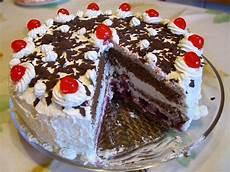 Schwarzwälder Kirsch Torte - schwarzw 228 lder kirschtorte flickr photo
