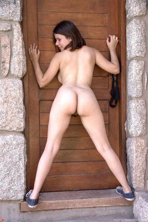 Nude Columbian Women