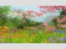 Desktop Wallpaper Spring Scenes ·? WallpaperTag