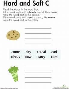 and soft c worksheet education com