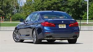 Next Generation Bmw 5 Series 2020  BMW Cars Review
