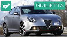 alfa giulietta 2017 2017 alfa romeo giulietta veloce review