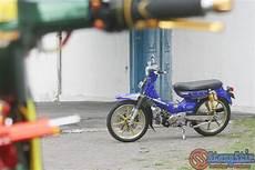 Yamaha V75 Modif by Yamaha V75 1976 Begini Nih Gaya Modifikasi Juragan Jajan