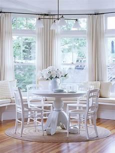 Kitchen Bay Window Nook Ideas modern furniture 2014 comfort breakfast nook decorating ideas