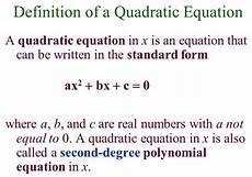 solving factorable quadratic equations a plus topper