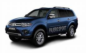 Mitsubishi Pajero Sport Price In India GST Rates Images
