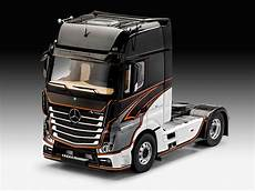 mercedes actros mp4 revell mercedes actros mp4