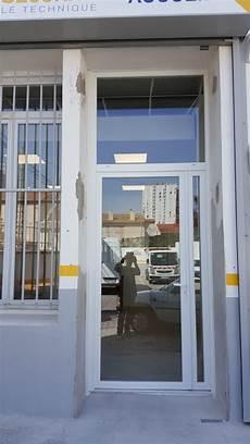 fourniture et pose de portes fen 234 tre de magasin s 233 curis 233