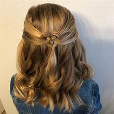 8 cool hairstyles for little girls that won t take too much of your time lipstiq com