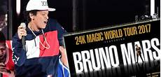 bruno mars 2017 world tour dates find out exactly when